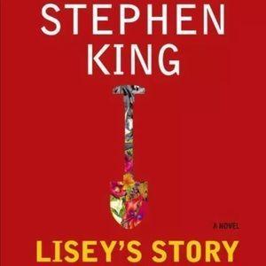 Lisey's Story by Stephen King (Audio CD Box Set)